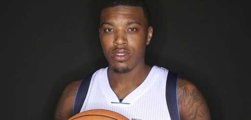 ??The Knicks have signed Ricky Ledo to a