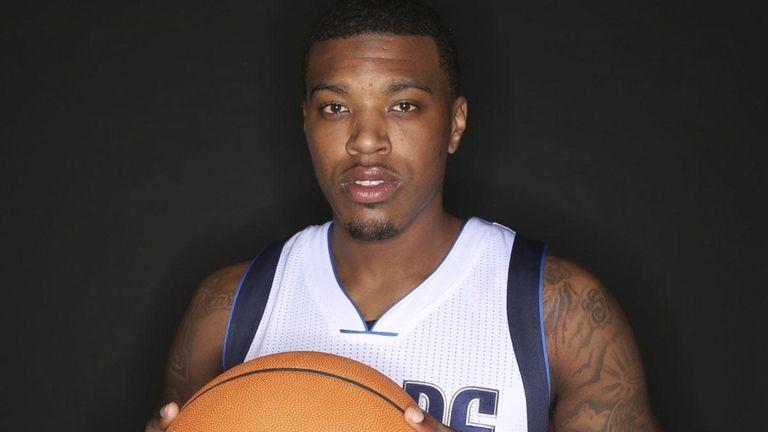??The Knicks have signed Ricky Ledo to a