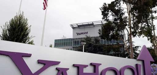 Yahoo Inc. is shutting down its office in
