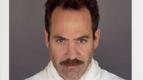 Larry Thomas, who played the Soup Nazi on