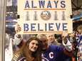 The 43-year history of the New York Islanders
