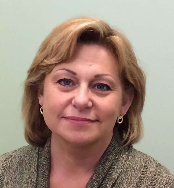 Sheryl Smith of Oceanside has been appointed executive