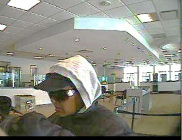 Riverhead Town police released a surveillance image of