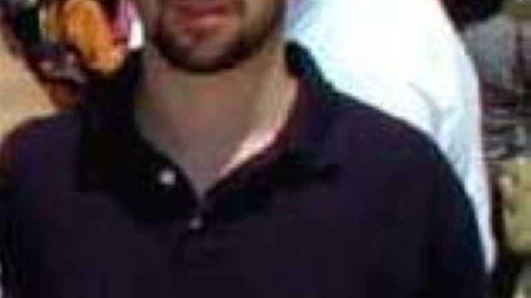 The identity of Matthew David Yarnell, 26, of