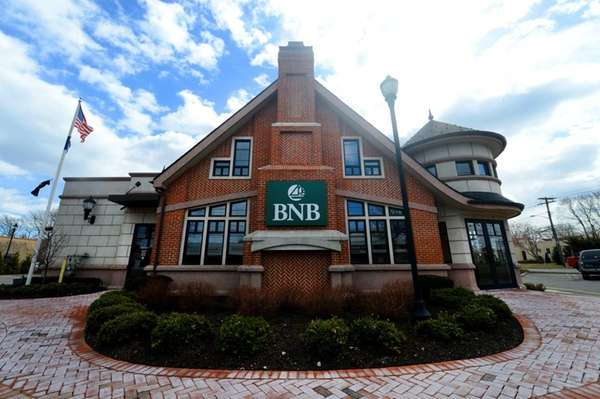 Bridgehampton National Bank is expanding west to accelerate