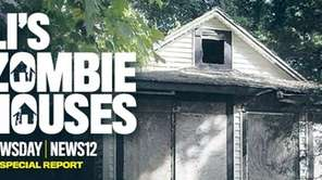 Long Island is fighting an epidemic of zombie