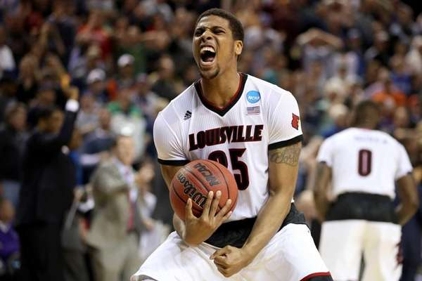 SEATTLE, WA - MARCH 20: Wayne Blackshear #25