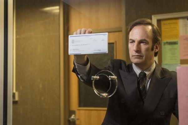 """""""Better Call Saul,"""" AMC/On Demand. Better get on"""
