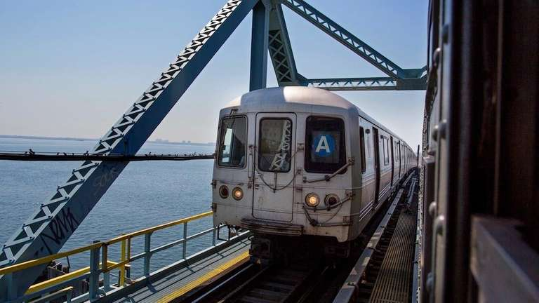 NYC commuters are not happy, and the MTA
