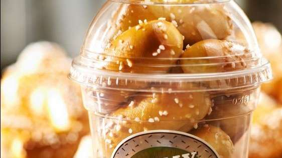 The Philly Pretzel Factory is opening its first