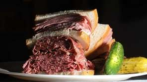 Pastrami King in Merrick and more great kosher