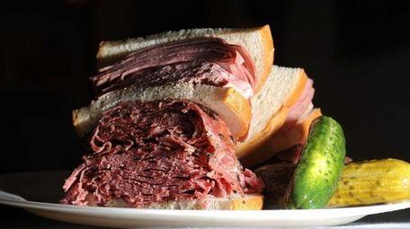 Pastrami King in Merrick and more great kosher