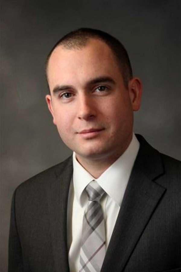 Christopher P. Byrnes of Mineola has been appointed