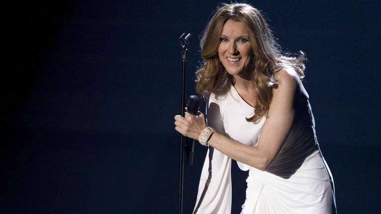 In this March 15, 2011 file photo, Celine