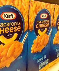 Kraft and Heinz signed a deal on Tuesday