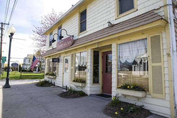 Jamesport Country Kitchen closed on March 25, 2015.