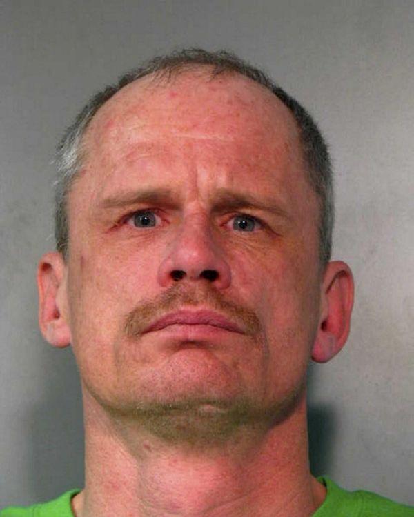 Joseph Eulo, 48, of Hempstead, was arrested early