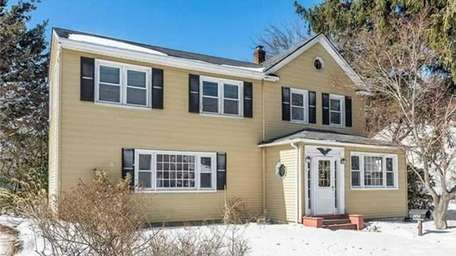 This Northport home, listed for $425,000, comes with