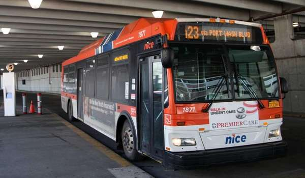 A panel overseeing Nassau's bus system approved a