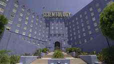 "You'll get sucked into ""Going Clear: Scientology and"
