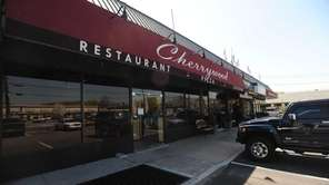 Cherrywood Pizzeria & Restaurant in Wantagh, best known