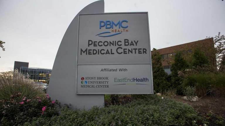 Peconic Bay Medical Center's board of directors has