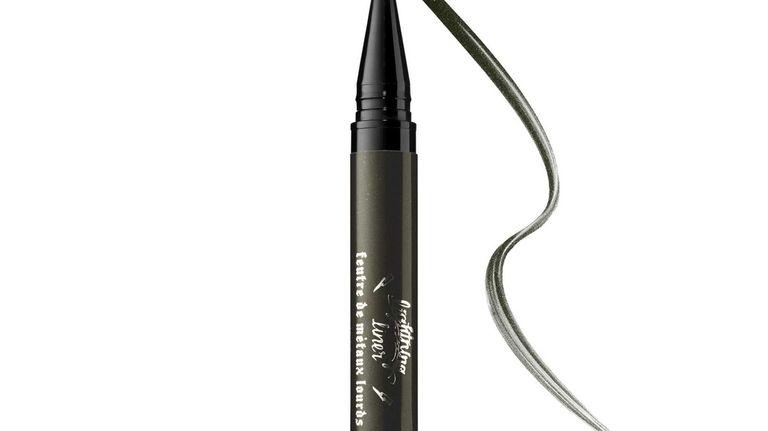 Kat Von D Lightning Liner; $20 at Sephora,