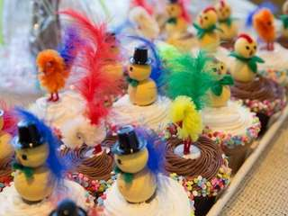Long Island bakeries with delicious Easter treats.