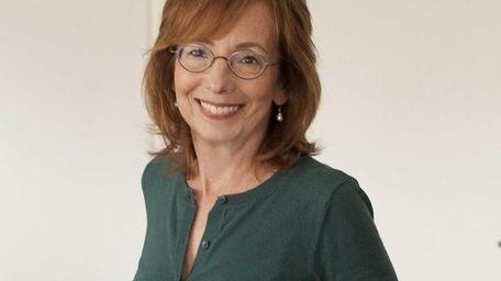 Ann Packer, author of