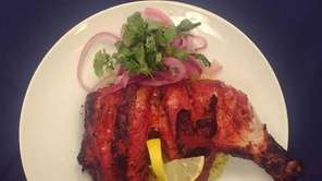 Clay Oven in Smithtown serves a Pakistani-Indian repertoire