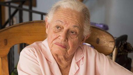 Edna Watson talks about the Freeman Field Mutiny