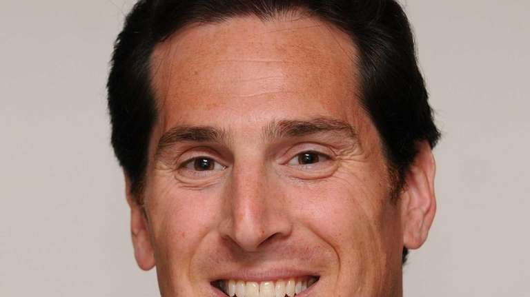 Assemb. Todd Kaminsky (D-Long Beach), a former federal