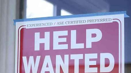 Long Island's unemployment rate fell to 5.2 percent