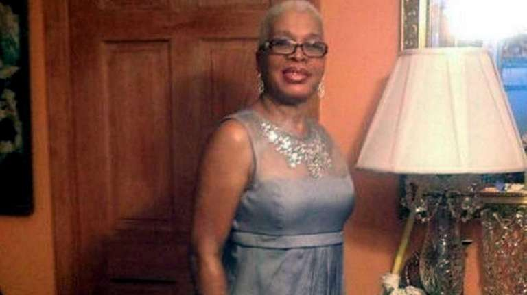 Leta Webb, 70, was fatally shot early Tuesday
