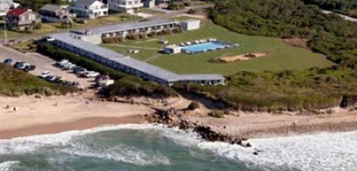 The East Deck Motel and Resort in Montauk