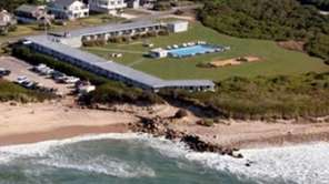 The East Deck Motel in Montauk is back