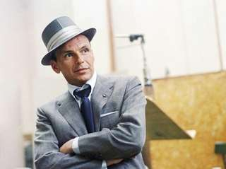 HBO Entertainment documentary SINATRA: ALL OR NOTHING AT