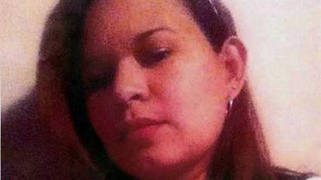 Yanira Estella Canjura Martinez, 32, of Glen Cove,