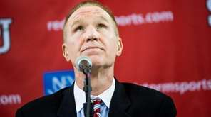 NBA Hall of Famer and alumni Chris Mullin