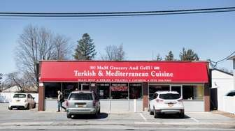 M & M Grocery and Grill is a