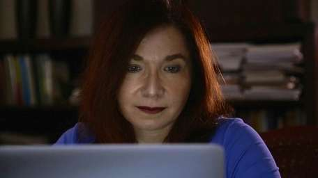 Katherine Hayhoe, atmospheric scientist and associate professor of