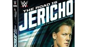 "The cover of ""The Road is Jericho: Epic"