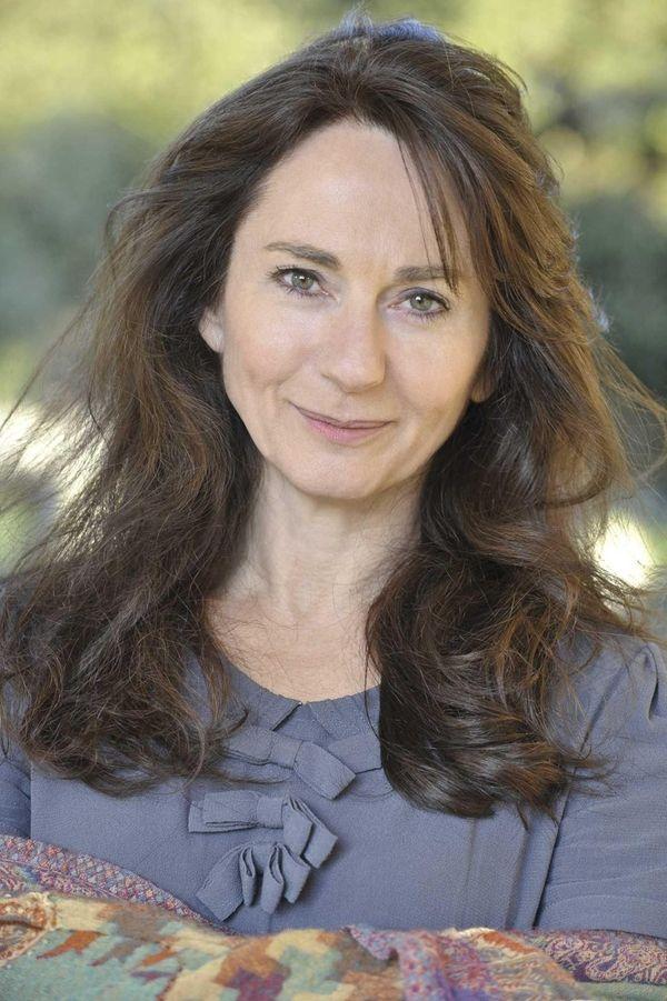 Rachel Joyce, author of