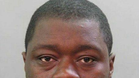 Shamel Youmans, 20, of Brooklyn, was arrested Friday,