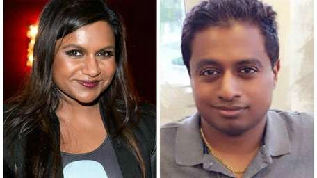 Mindy Kaling S Brother Says He Pretended To Be Black To Get Into Medical School Newsday