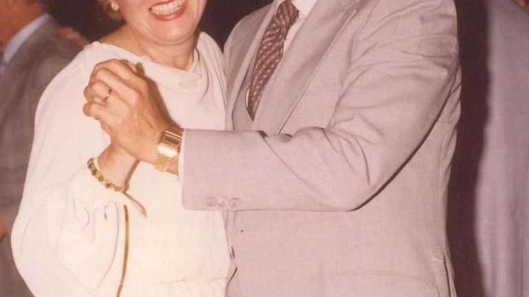 Annette Zimmerman, 89, of Great Neck, died March
