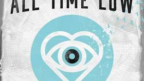 """All Time Low's """"Future Hearts"""" on Epitaph Records"""