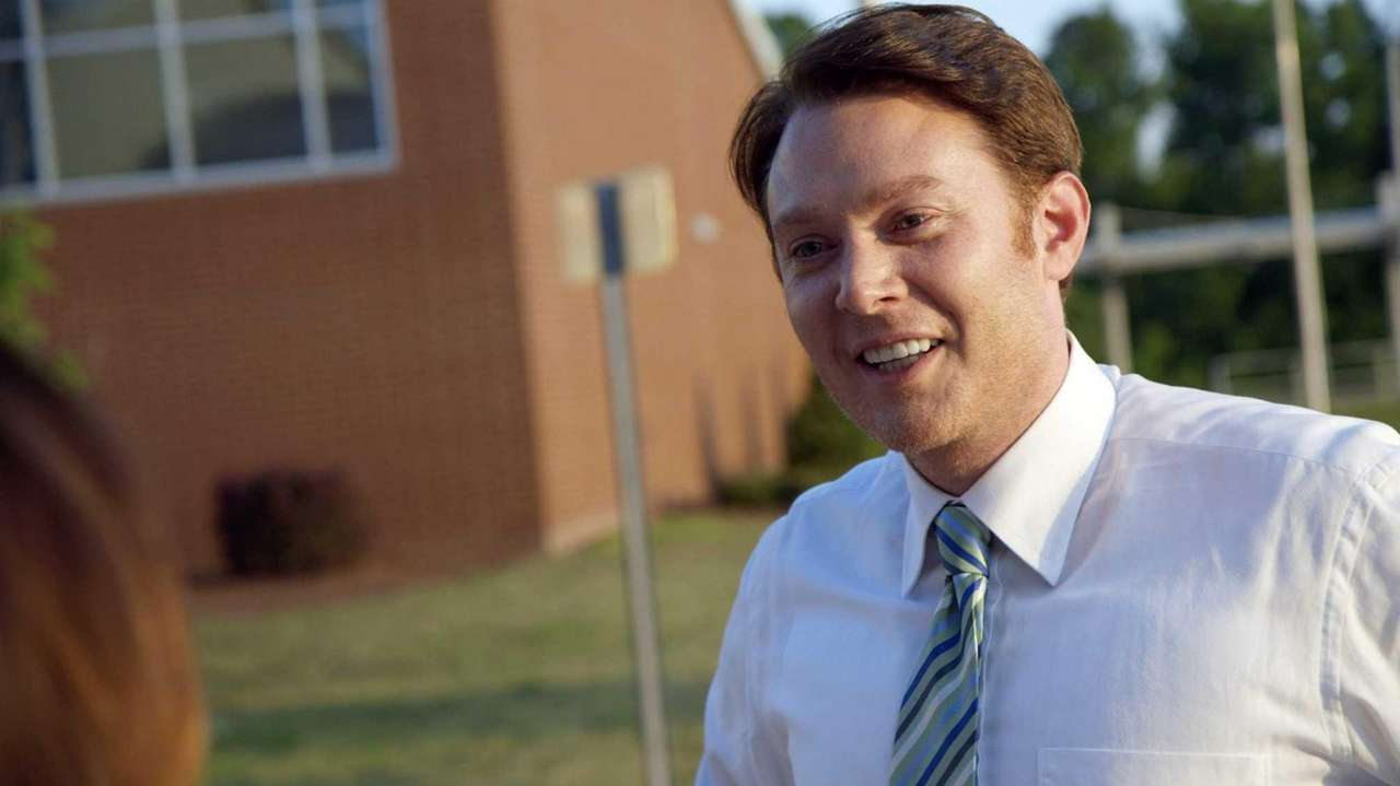 The Runner-Up (Esquire TV documentary on Clay Aiken's