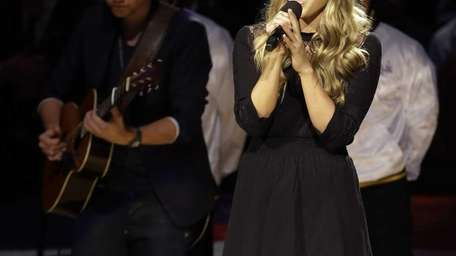 Colbie Caillat will perform at the Great South