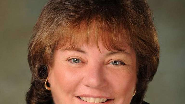 Christine Dickson of East Northport has joined Better